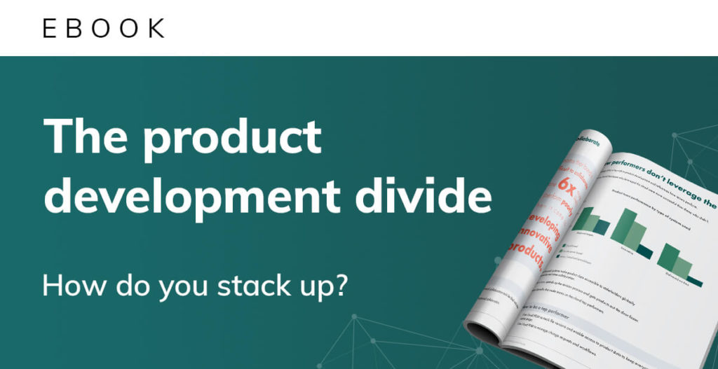 product development divide